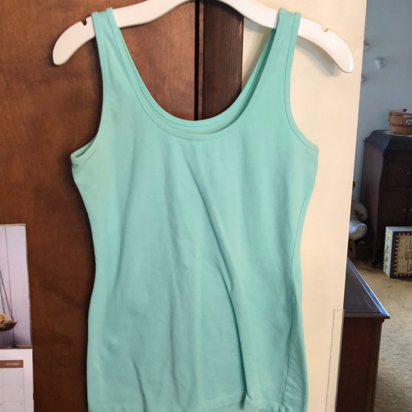 Maurices Tops - MAURICES form fitting tank